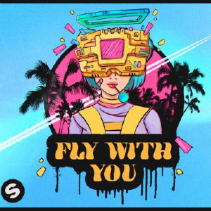 Alfons - Fly With You Lyrics